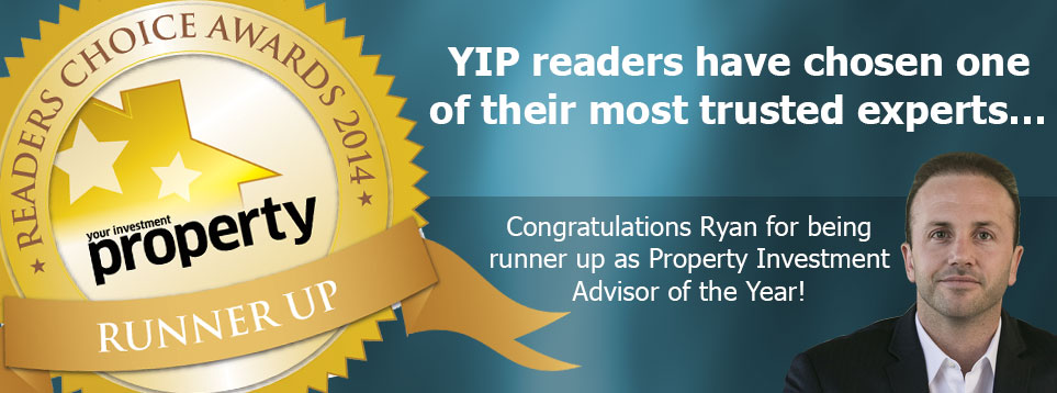 YIP Readers have chosen their most trusted expert