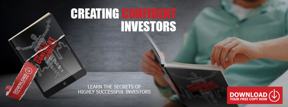 Creating Confident Investors - download your free ebook now