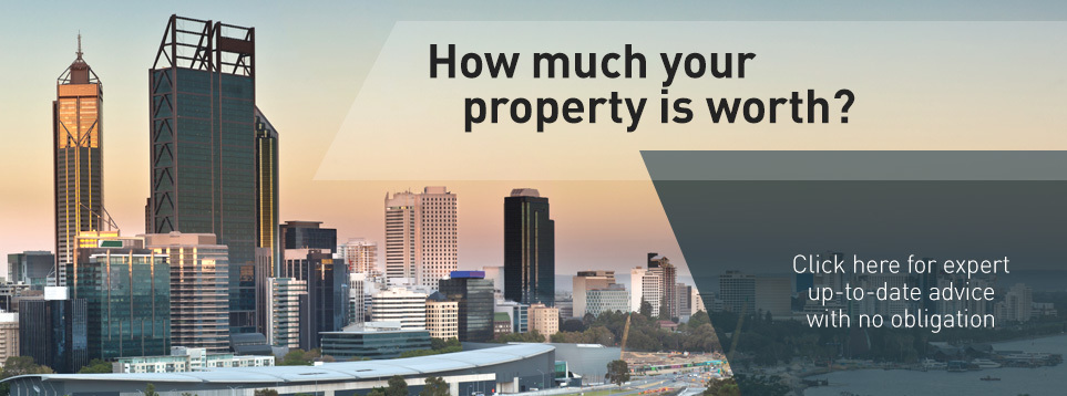 How much your property is worth?