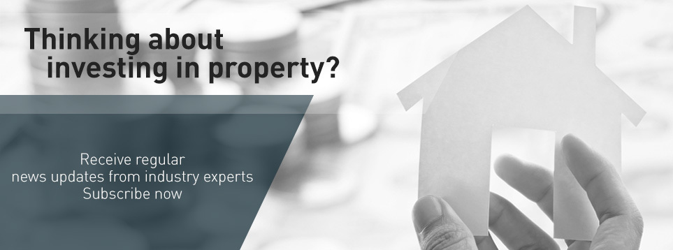 Thinking about investing in property?