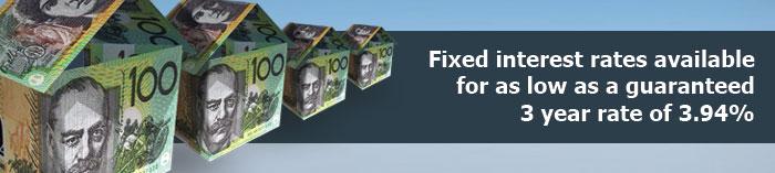 Refinance offer