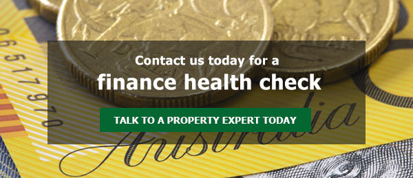 finance health check